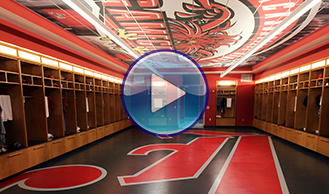 Jacksonville State University Baseball Complex by Ted's Abbey Carpet & Floor