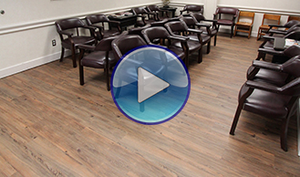 RMC Dr. Smith - Project by Ted's Abbey Carpet & Floor