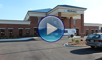 RMC Mediplex in Oxford