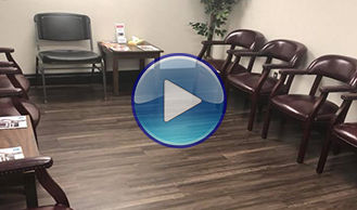 RMC Physician Center - Project by Ted's Abbey Carpet & Floor