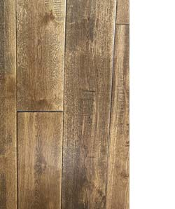 Carrabelle Birch Hardwood Floor
