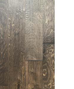 Sorrento Birch Hardwood Flooring
