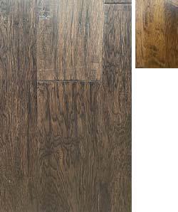 Southampton Hickory Hardwood Floor